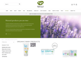 organicbabies.com