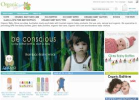 organicbabystore.com.au