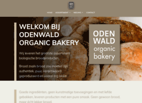 organicbakery.nl