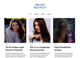 organicbeautyco.com.au