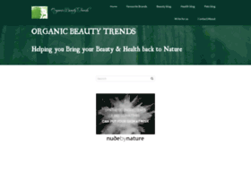 organicbeautytrends.com.au
