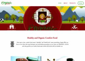 organicbliss.com