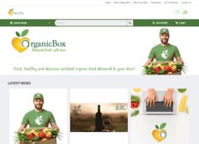 organicbox.com.au