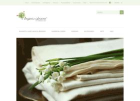 organiccaboose.com