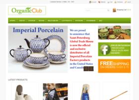 organicclub.com