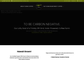 organiccoffeehawaii.com
