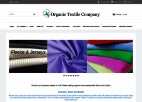 organiccotton.biz