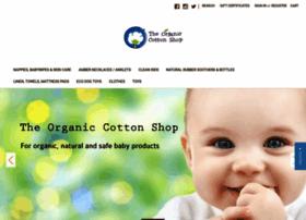 organiccottonshop.ie