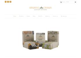 Organiccrown.com