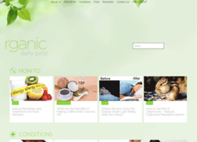 organicdailypost.com