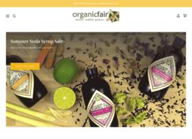 organicfair.com