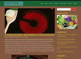 organicfooddatabase.net
