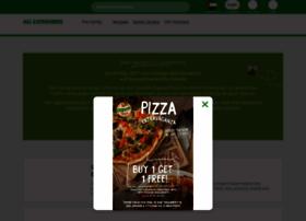 organicfoodsandcafe.com