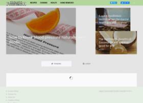 organicfoodshealth.com