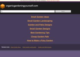 organicgardeningyourself.com