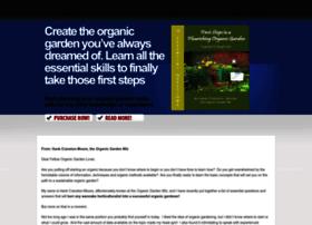 organicgardenwiz.com