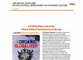 organicglobalizer.com