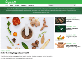 organichealthandbeauty.com