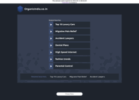 organicindia.co.in