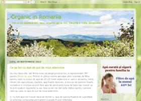organicinromania.blogspot.com