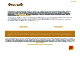 organiciq.co.uk