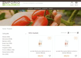 organicitalianstore.com