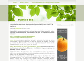 organicka.ecosapiens.ro