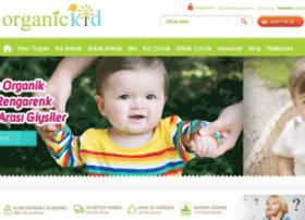 organickidwear.com