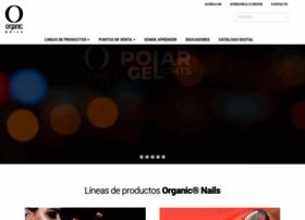 organicnails.com