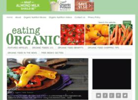 organicnutritionnews.com