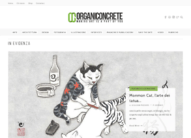 organiconcrete.com