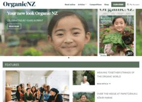 organicpathways.co.nz
