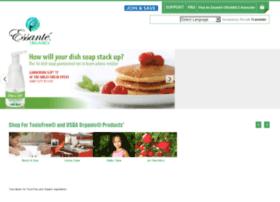 organicpersonalcare.net