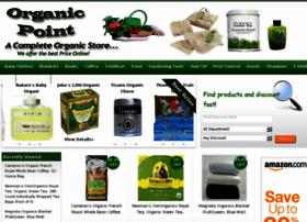 organicpoint.net