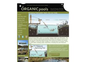 organicpools.co.uk