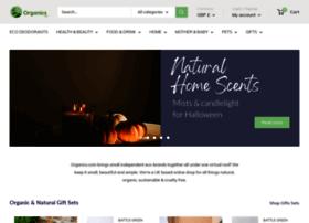 organics.com