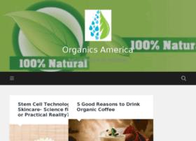 organicsamerica.us