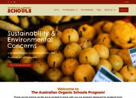 organicschools.com.au