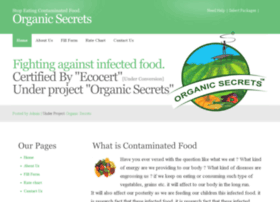 organicsecrets.org