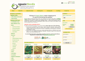 organicseeds.co.za