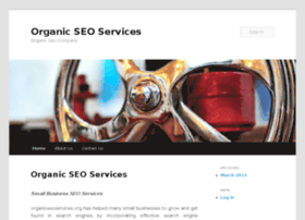 organicseoservices.org