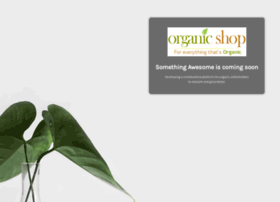 organicshop.in
