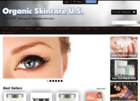 organicskincareus.com