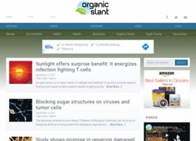 organicslant.com