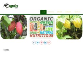 organicsnative.com