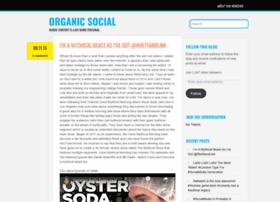 organicsocial.wordpress.com