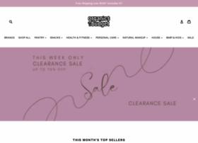 organicsonabudget.com.au