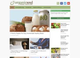 organicsoul.com