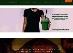 organicsuperfoods.eu