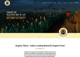 organictattva.com